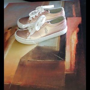 Polo kids shoes